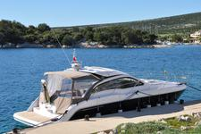 thumbnail-6 Sessa Marine 38.0 feet, boat for rent in Split, HR