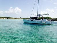 The Perfect Catamaran for Families in the Keys!
