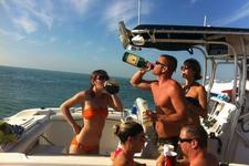 thumbnail-3 Wellcraft 32.0 feet, boat for rent in Marathon, FL