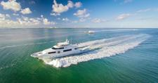 thumbnail-2 Westport 112.0 feet, boat for rent in Miami Beach, FL