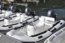 Charter this Zodiac Rigid Inflatable for a Fun Day on the Water