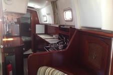 thumbnail-4 Beneteau 36.0 feet, boat for rent in Kemah, TX