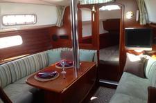 thumbnail-7 Beneteau 36.0 feet, boat for rent in Kemah, TX