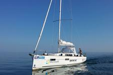 thumbnail-1 Beneteau 38.0 feet, boat for rent in Mangalia, RO