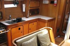 thumbnail-6 Beneteau 39.0 feet, boat for rent in Kemah, TX