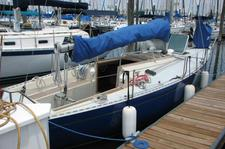 thumbnail-1 Bianca Aphrodite 32.0 feet, boat for rent in Kemah, TX