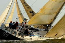 Cruise or Race on the Chesapeake Bay on this Fast Sloop