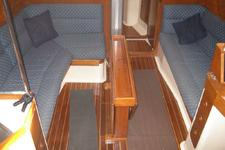 thumbnail-7 Canadian Sailcraft 40.0 feet, boat for rent in Pasadena, MD