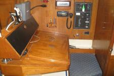 thumbnail-9 Canadian Sailcraft 40.0 feet, boat for rent in Pasadena, MD