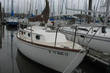 thumbnail-2 Cape Dory 25.0 feet, boat for rent in Kemah, TX