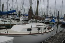 thumbnail-1 Cape Dory 25.0 feet, boat for rent in Kemah, TX