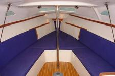 thumbnail-6 Catalina 25.0 feet, boat for rent in Kemah, TX