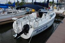 thumbnail-2 Catalina 25.0 feet, boat for rent in Kemah, TX
