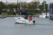 thumbnail-3 Catalina 25.0 feet, boat for rent in Kemah, TX