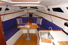 thumbnail-5 Catalina 25.0 feet, boat for rent in Kemah, TX