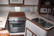 thumbnail-6 Catalina 32.0 feet, boat for rent in Kemah, TX