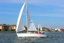 thumbnail-3 Colgate 26.0 feet, boat for rent in Kemah, TX