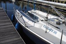 thumbnail-5 Colgate 26.0 feet, boat for rent in Kemah, TX