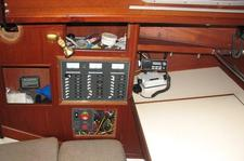 thumbnail-4 Ericson 38.0 feet, boat for rent in Kemah, TX