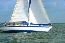 thumbnail-6 Ericson 38.0 feet, boat for rent in Kemah, TX