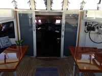 thumbnail-5 Fountaine Pajot 56.0 feet, boat for rent in Saint Petersburg, FL