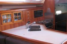 thumbnail-2 Hunter 36.0 feet, boat for rent in Kemah, TX