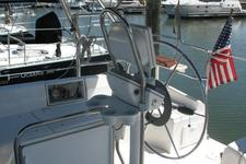 thumbnail-5 Hunter 36.0 feet, boat for rent in Kemah, TX