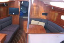 thumbnail-4 Hunter 36.0 feet, boat for rent in Kemah, TX
