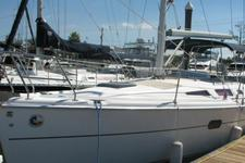 thumbnail-7 Hunter 36.0 feet, boat for rent in Kemah, TX