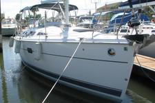 thumbnail-8 Hunter 36.0 feet, boat for rent in Kemah, TX