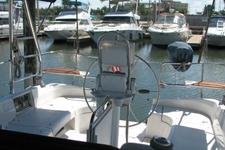thumbnail-6 Hunter 36.0 feet, boat for rent in Kemah, TX