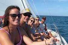 thumbnail-5 Hunter 38.0 feet, boat for rent in New Smyrna Beach, FL