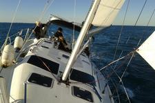 thumbnail-6 Hunter 38.0 feet, boat for rent in New Smyrna Beach, FL