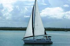 thumbnail-3 Hunter 38.0 feet, boat for rent in New Smyrna Beach, FL