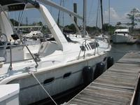 thumbnail-1 Hunter 40.0 feet, boat for rent in Kemah, TX