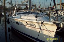 thumbnail-2 Hunter 40.0 feet, boat for rent in Kemah, TX