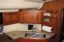 thumbnail-9 Hunter 40.0 feet, boat for rent in Kemah, TX