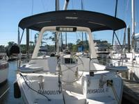 thumbnail-3 Hunter 40.0 feet, boat for rent in Kemah, TX