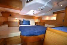 thumbnail-6 Jeanneau 50.0 feet, boat for rent in Kemah, TX
