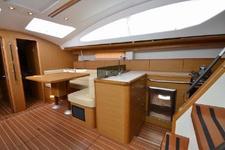 thumbnail-5 Jeanneau 50.0 feet, boat for rent in Kemah, TX
