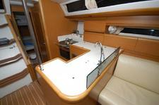 thumbnail-7 Jeanneau 53.0 feet, boat for rent in Tortola, VG