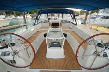 thumbnail-5 Jeanneau 53.0 feet, boat for rent in Tortola, VG