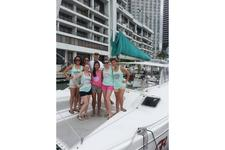 thumbnail-4 Maine Cat 30.0 feet, boat for rent in St Augustine, FL