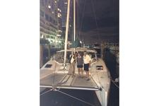 thumbnail-7 Maine Cat 30.0 feet, boat for rent in St Augustine, FL