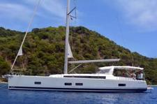 Cruise the Caribbean on this Gorgeous Beneteau