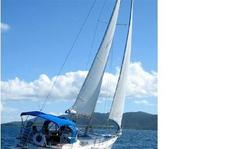 thumbnail-1 Sailboat 36.0 feet, boat for rent in St. Thomas, VI