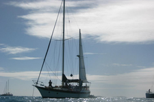 thumbnail-6 Sailboat 44.0 feet, boat for rent in St. Thomas, VI