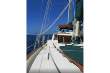 thumbnail-5 Sailboat 44.0 feet, boat for rent in St. Thomas, VI