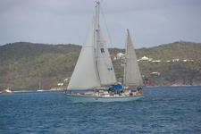 thumbnail-2 Sailboat 44.0 feet, boat for rent in St. Thomas, VI