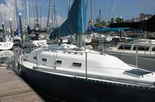 thumbnail-1 Tartan 30.0 feet, boat for rent in Kemah, TX
